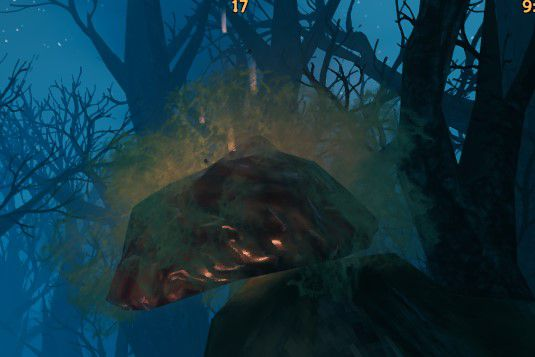 Слизняк в Valheim: гайд по враждебному существу