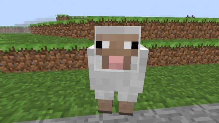 Овцы в игре Майнкрафт советы