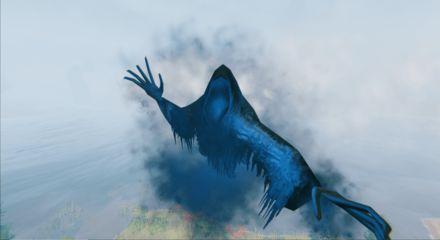 Как убить призрака Вальхейм