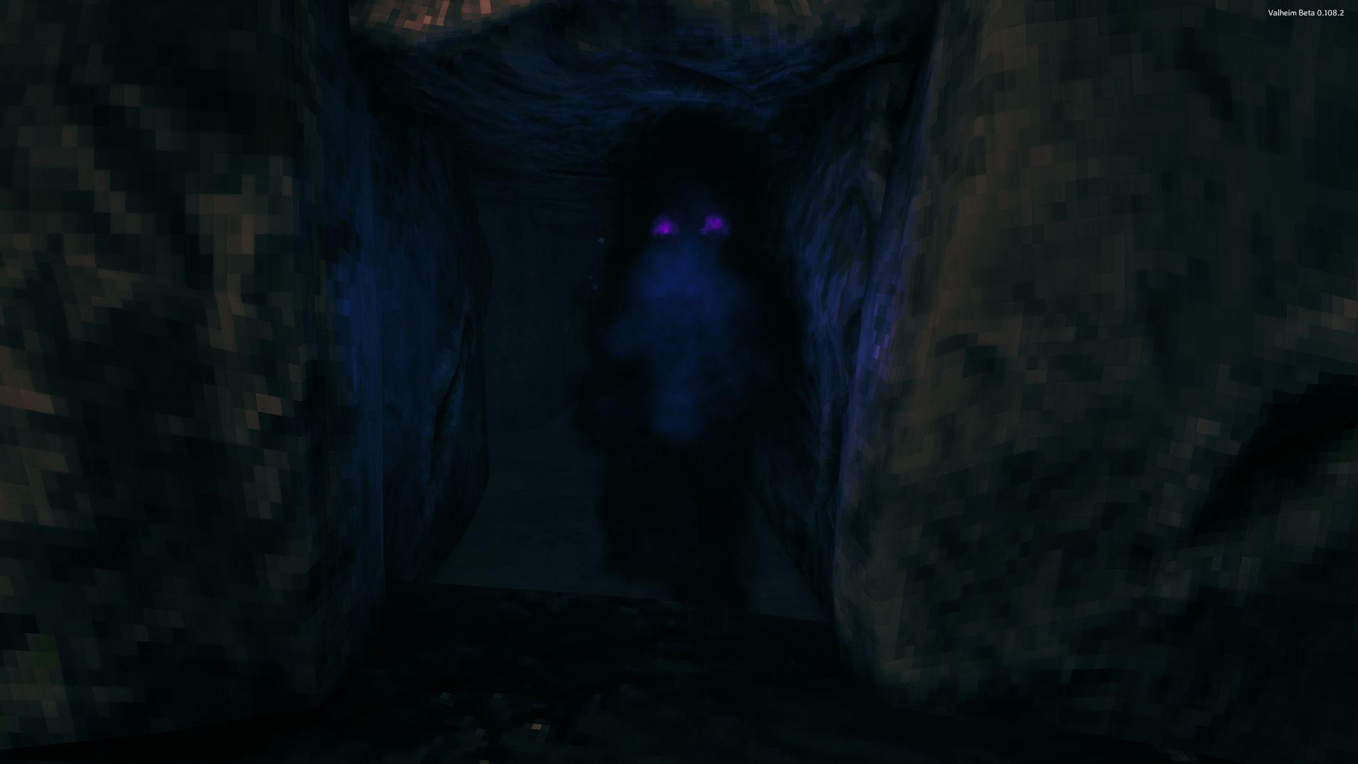 Что выпадает с духов в Valheim