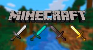 Мечи Minecraft гайд