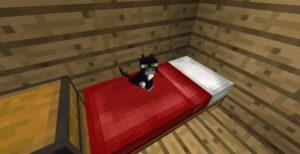 Кровать Майнкрафт гайд