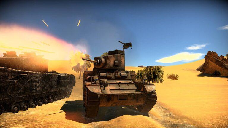 Ветка Великобритании в игре War Thunder: как правильно прокачивать?