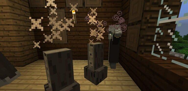 Вызыватель Майнкрафт: подробный гайд по мобу в игре