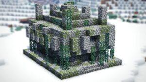 Храм джунглей Minecraft гайд
