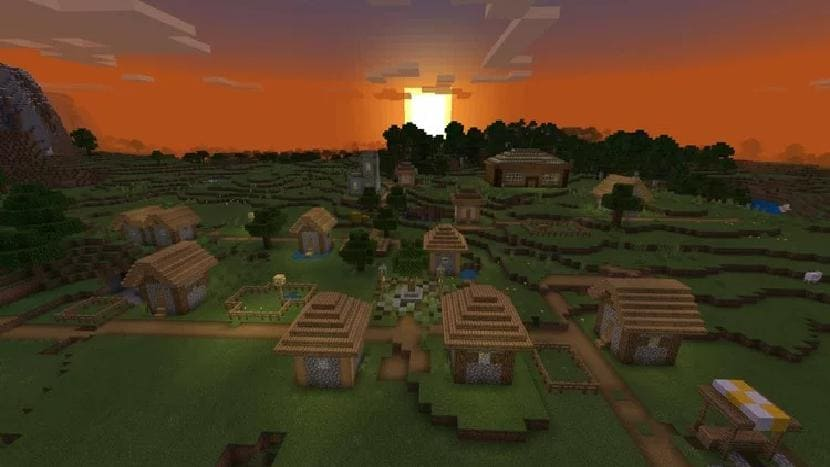 Как заставить жителей строить деревню в Майнкрафт
