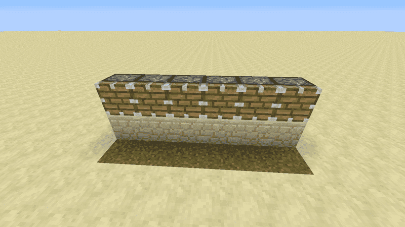 Автоматическая ферма тростника Minecraft