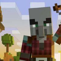 Разбойники в Minecraft