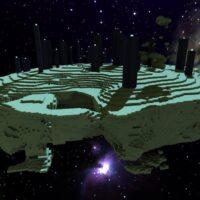 Ender World Minecraft
