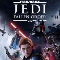 Star Wars Jedi: Fallen Order обзор игры